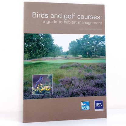 Birds and golf courses: A guide to habitat management
