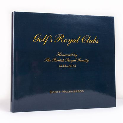 Golf's Royal Clubs