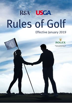 Rules of Golf 2019 - Official Launch